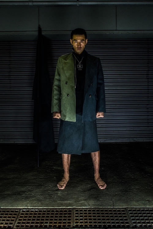 John's by JOHNNY 2017 Fall/Winter Collection