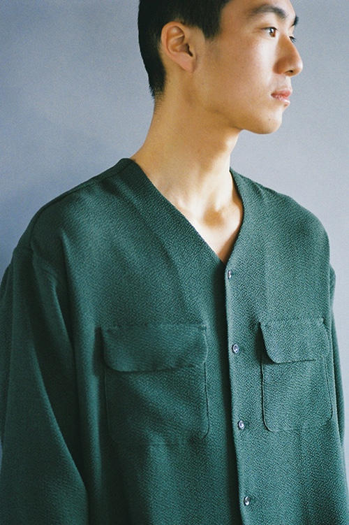 RAINY PLANET 2017 Fall/Winter Collection