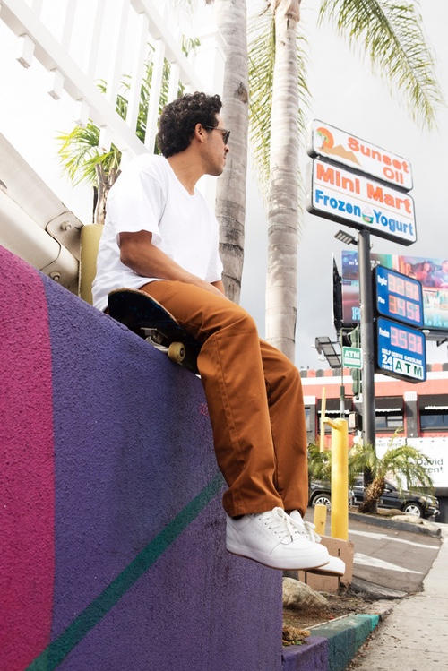 RONE NINETY FIVE Style Javier Nunez Lookbook