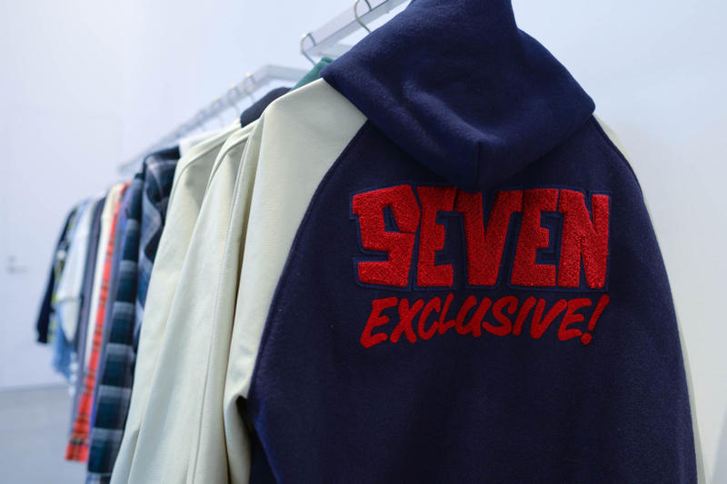 STUDIO SEVEN 2017 Fall/Winter