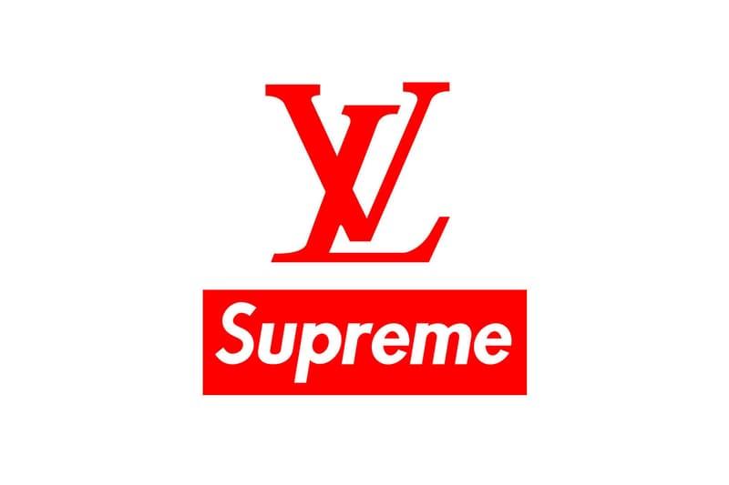 Supreme x LOUIS VUITTON 發售日期及地點流出