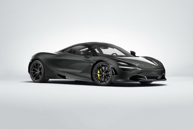 """McLaren 720S """"Saros"""""""