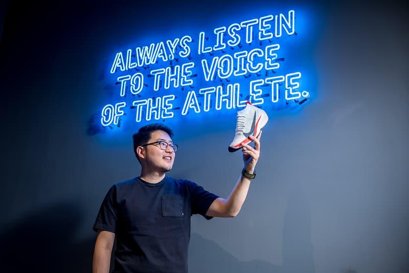 Nike BREAKING2 專家剖析田徑史上最偉大挑戰