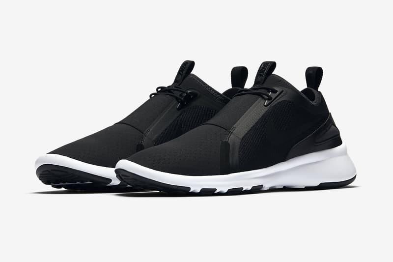 Nike 推出全新鞋款 Current Slip-On