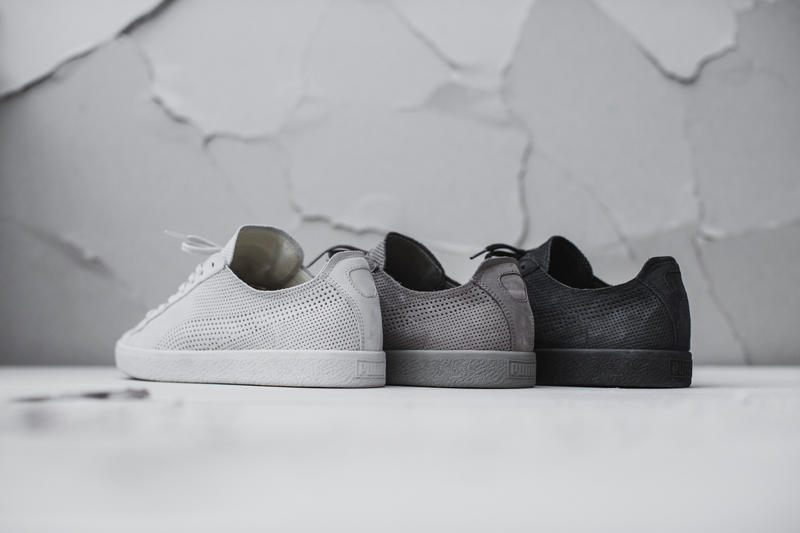 "Stampd x PUMA ""96 Hours"" Collection"