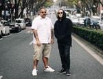 Streetsnaps: Spanto & 2Tone
