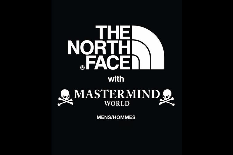 THE NORTH FACE Urban Exploration x mastermind WORLD Collaboration Teaser