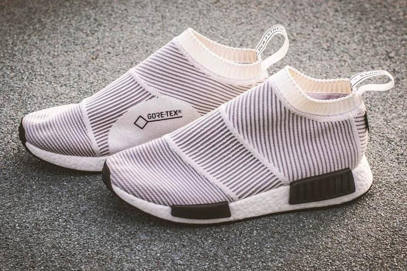 adidas Originals NMD CS1 GORE-TEX More Details