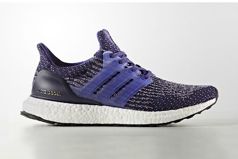 """adidas UltraBOOST 3.0 """"Royal Purple"""" Official Images"""