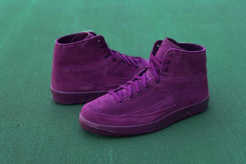 "Air Jordan 2 ""Decon"""