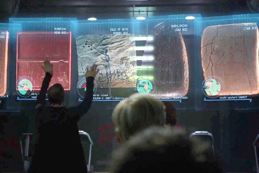 異形宇宙觀 - 入場看《Alien: Covenant》前你要知道的事