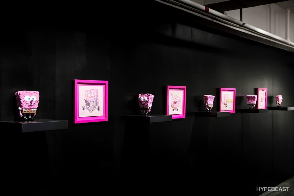 西班牙藝術家 Emilio Garcia 首個香港個展「腦作」