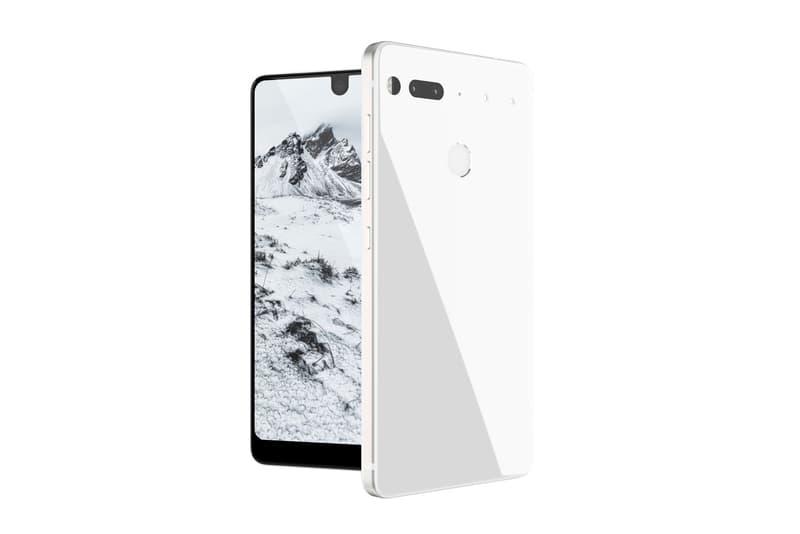 Essential Smartphone Andy Rubin
