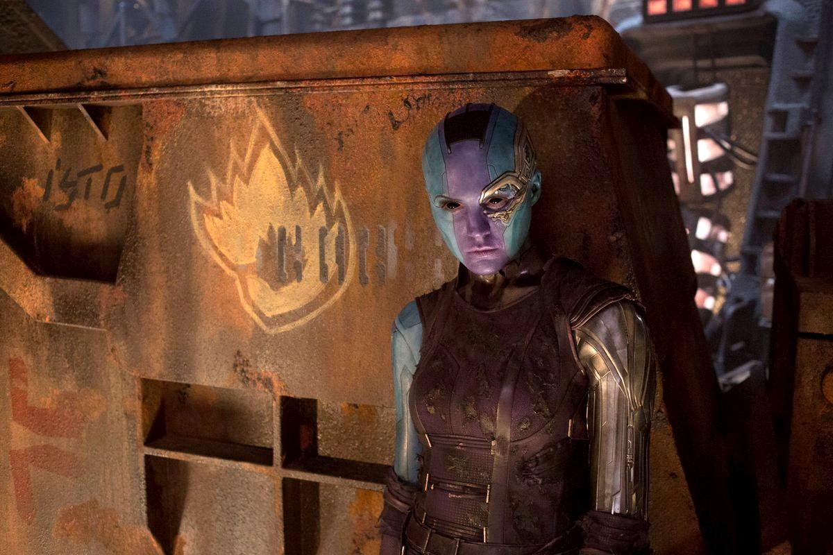 《Guardians of the Galaxy Vol. 2》全球票房大收 7.3 億美元