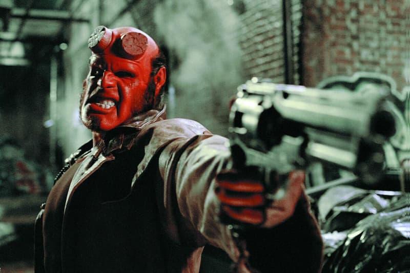《Hellboy》製作人宣佈系列將重拍 R-Rated 電影