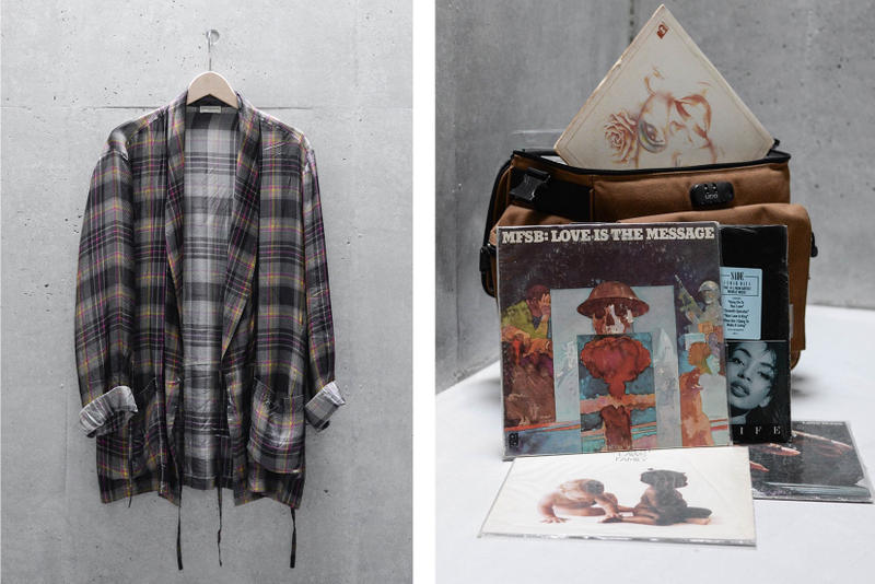 Essentials: 日本時裝雜誌《GRIND》編集長千葉琢也