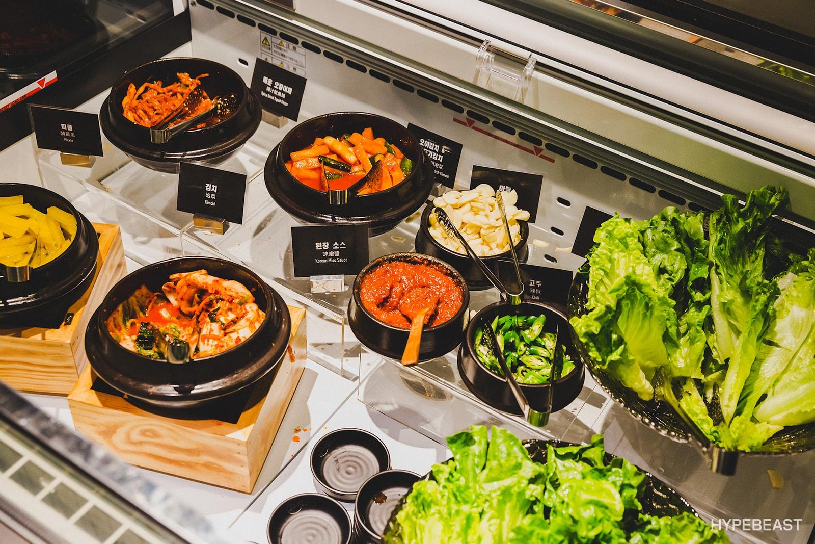 HYPEBEAST Eats... 韓國國民美食鐵板雞專門店「柳氏家」登陸香港