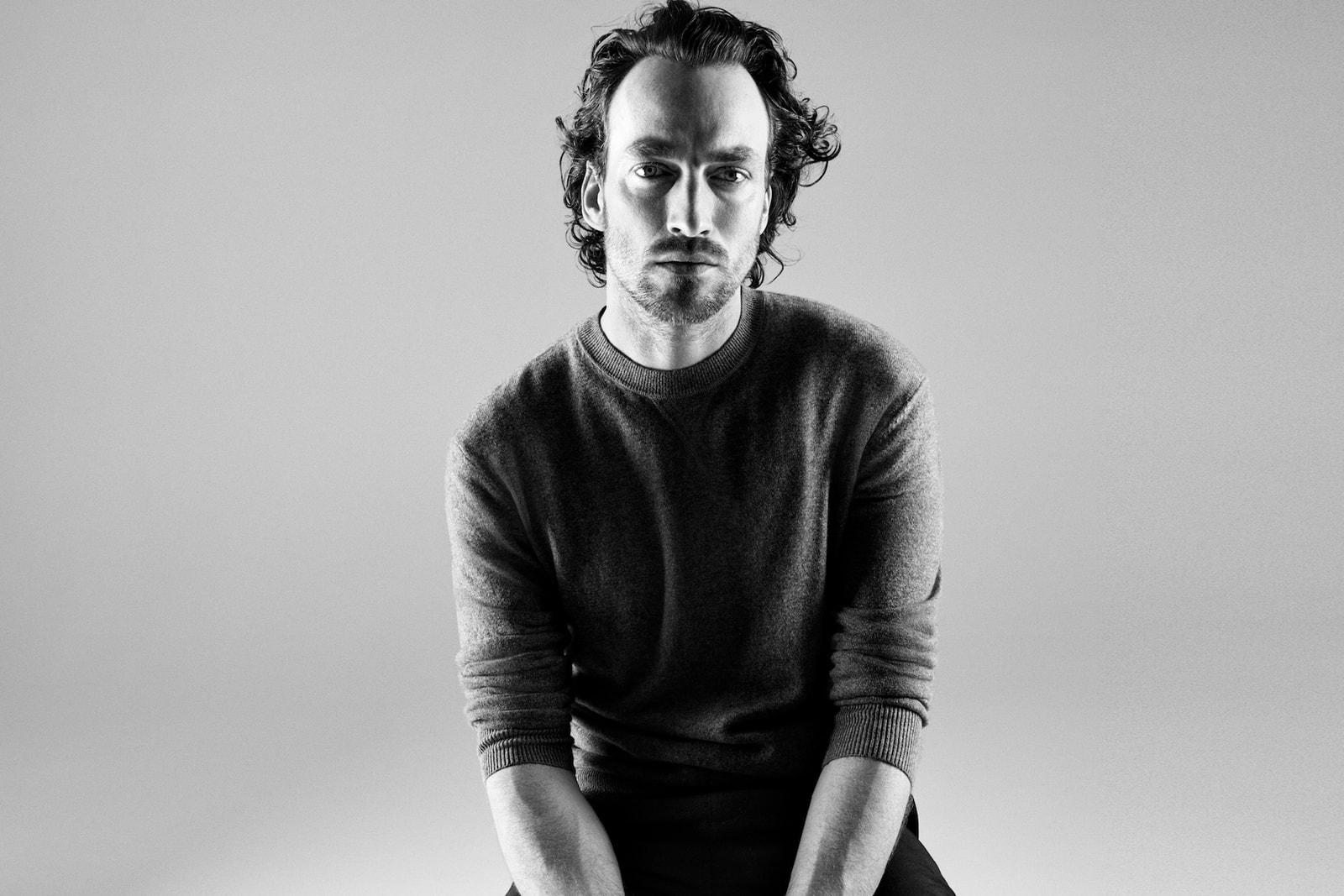 HYPEBEAST 獨家專訪 H&M 設計zhong Andreas Löwenstam