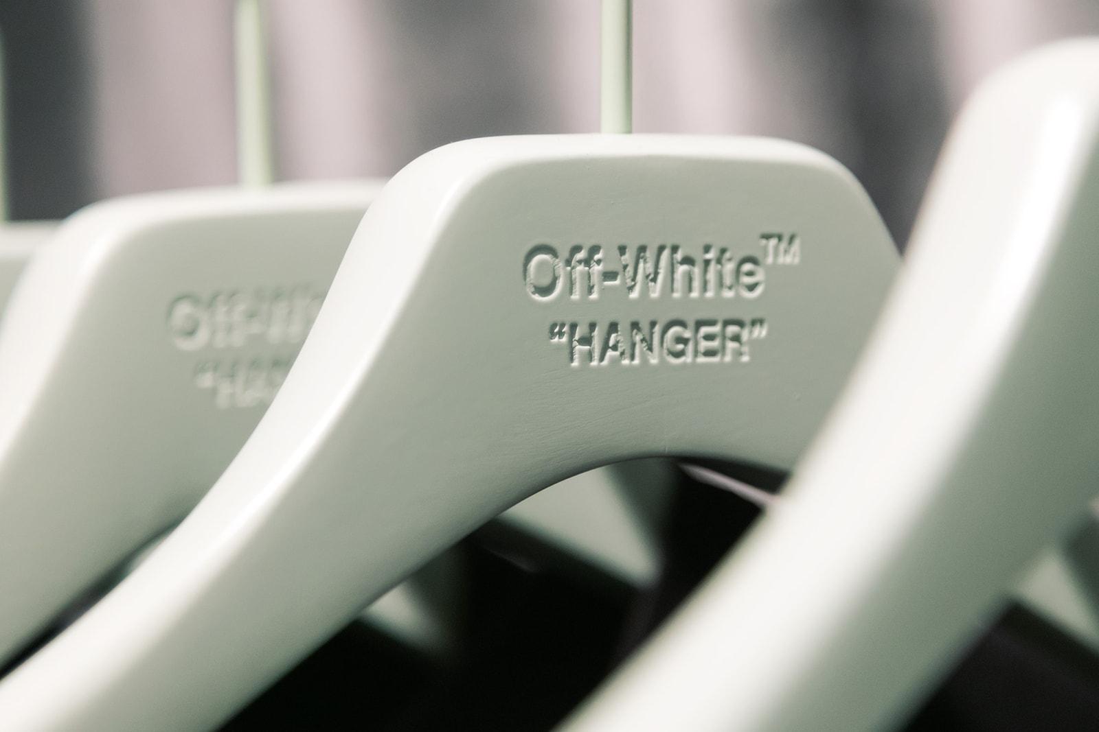 HYPEBEAST 專訪 OFF-WHITE c/o Virgil Abloh™ 設計師 Virgil Abloh