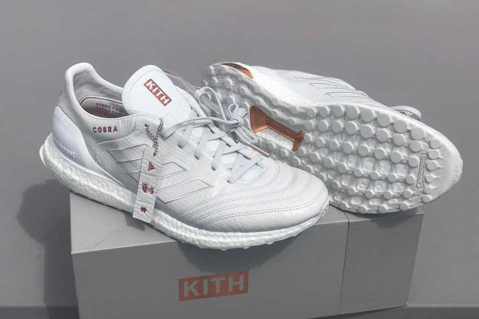 info for ed7d4 ef2b0 KITH x adidas Copa 17.1 UltraBOOST First Look  HYPEBEAST