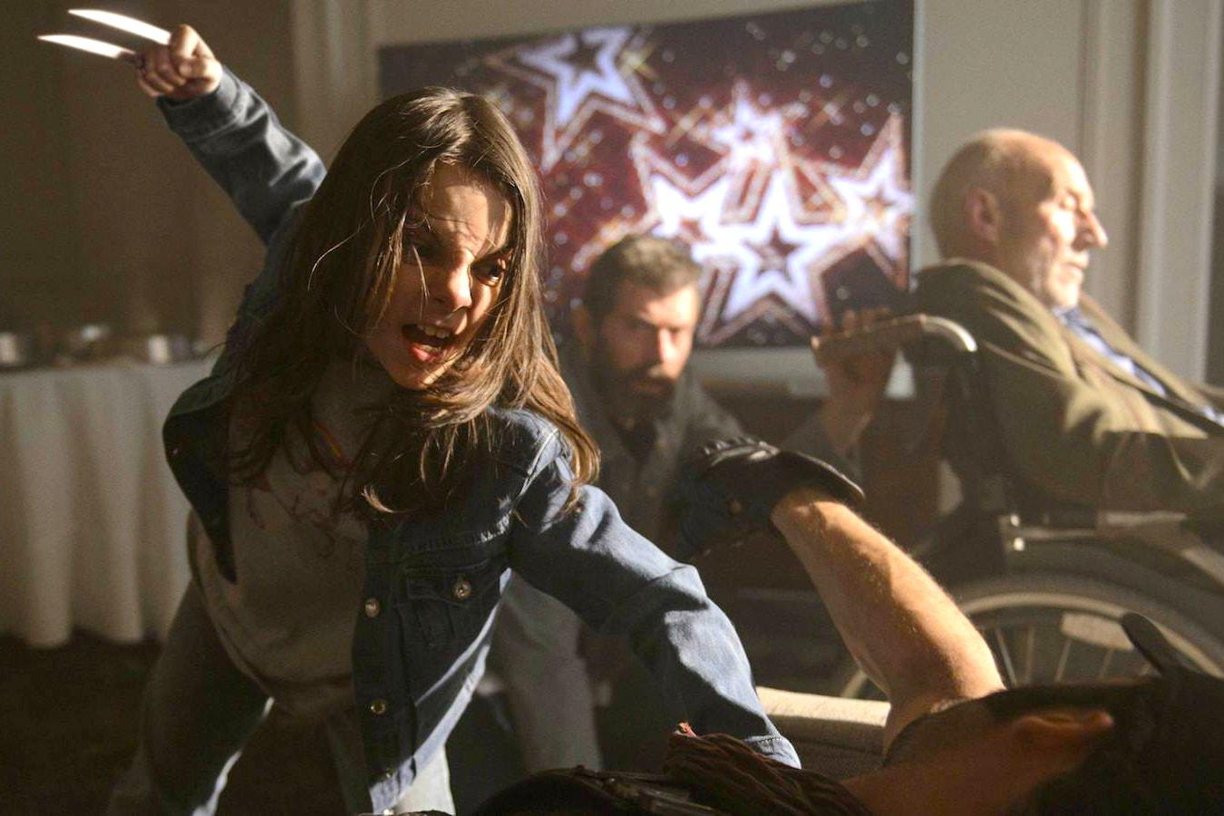 《LOGAN》導演分享對「X-23」專屬電影的構思