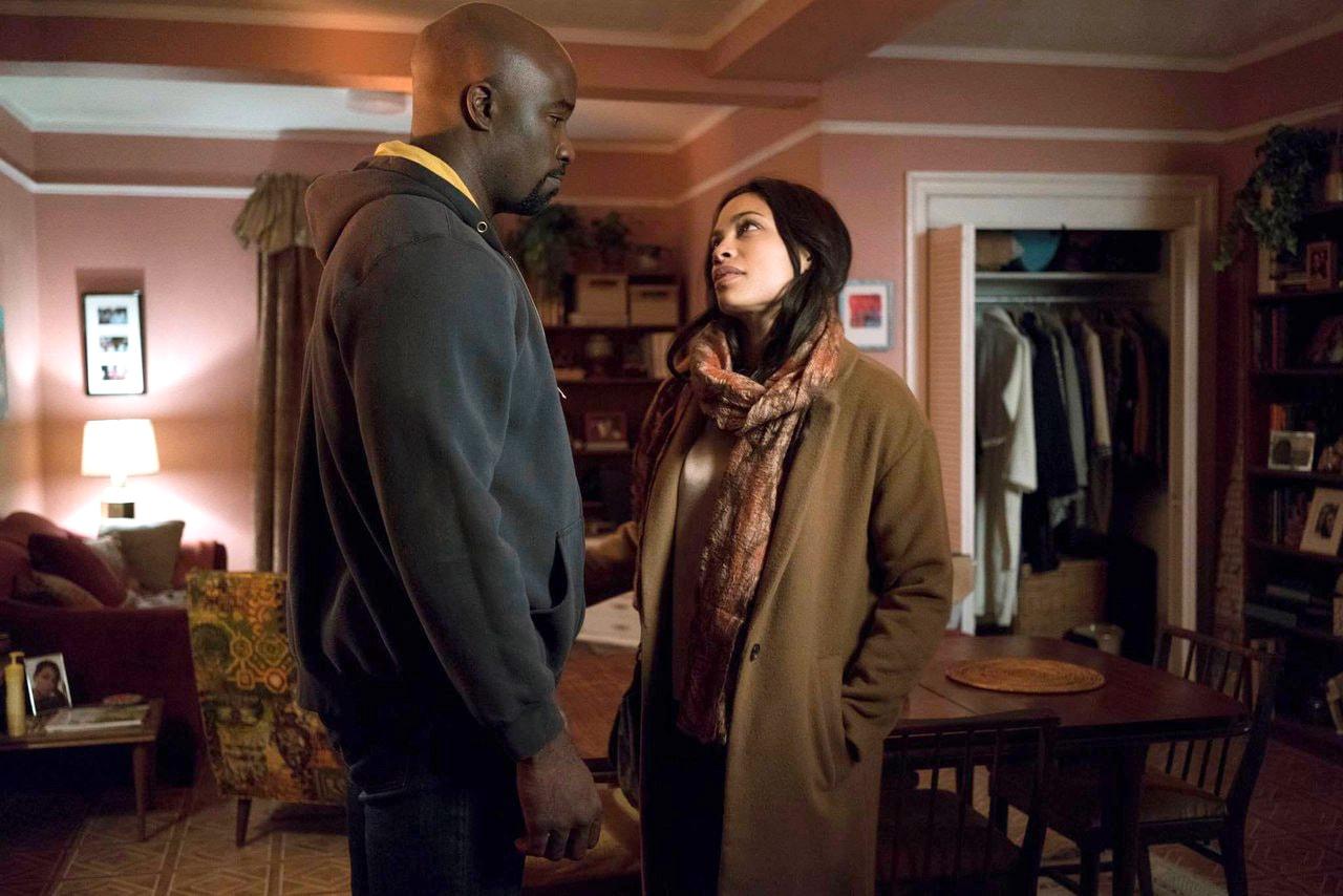 《Marvel's The Defenders》Luke Cage 和 Jessica Jones 藕斷絲連?