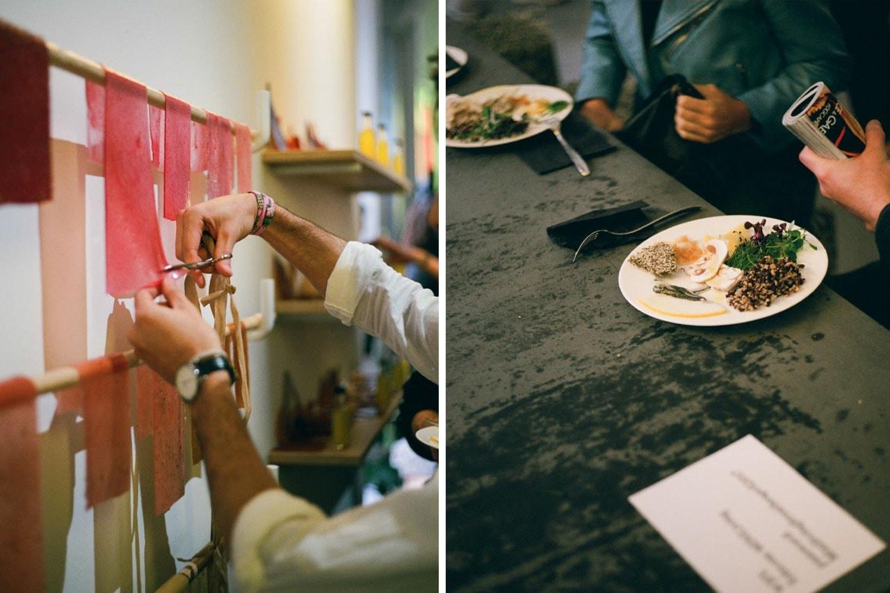Hungry Twins #001:米蘭設計周見學-3 個未來城市生活の想像