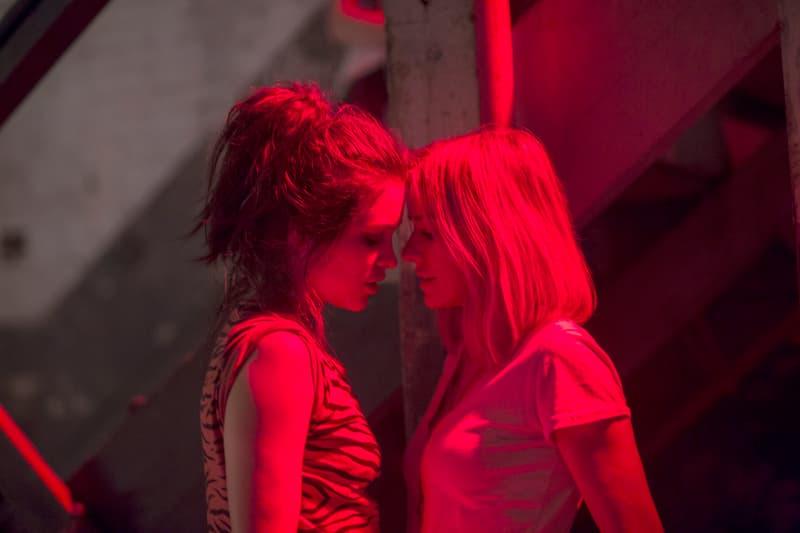 Netflix 又一新原創驚慄劇 -《Gypsy》首輪劇照公佈