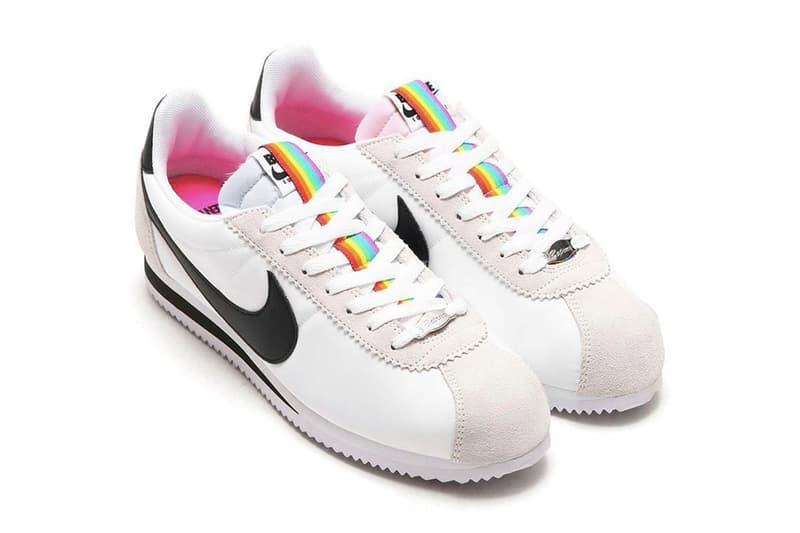 Nike Cortez「Be True」別注配色