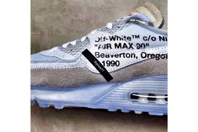 10 OFF-WHITE x Nike Sneaker Collaboration Rumors
