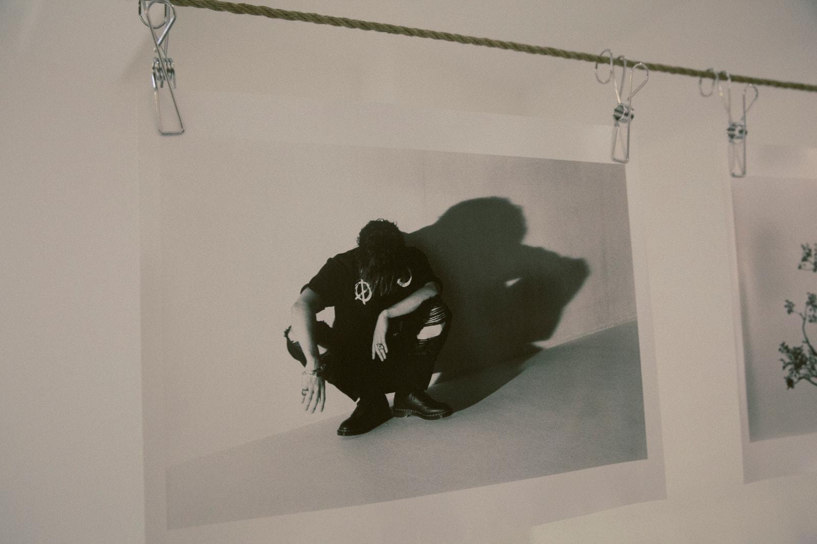 走進荒木經惟香港歷來最大型攝影作品展
