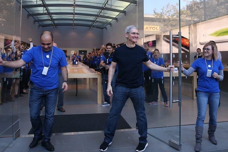 Silicon Valley 的 CEO 們日常都著用哪些球鞋?