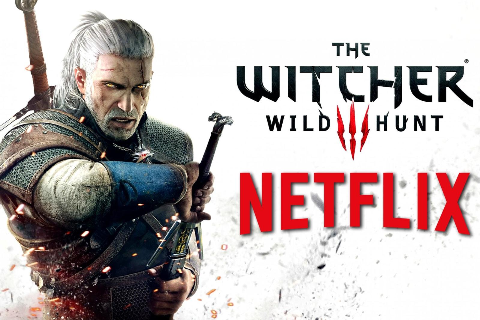 深入了解 - Netflix 計劃製作《The Witcher》改編劇集的背後
