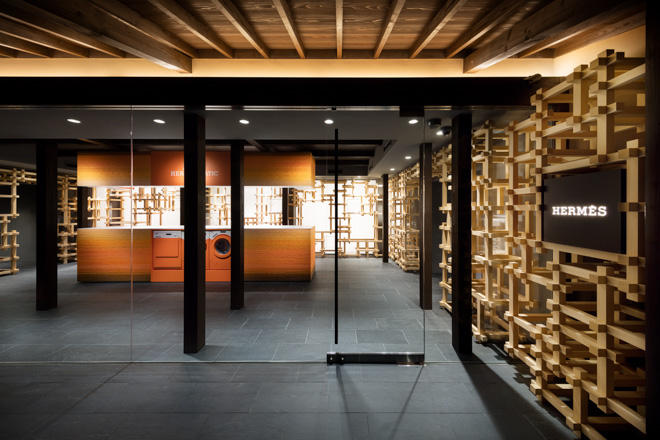 日本次世代設計師集結 - 企劃展「Next Generations」東京中城開催