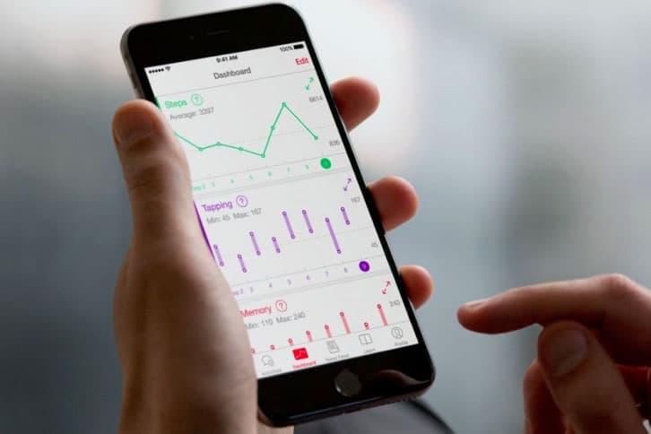 秘密計畫曝光!Apple 將打造 iPhone 為個人小型醫療中心