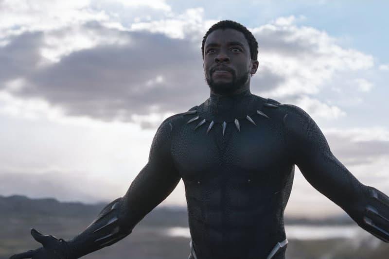 《Black Panther》首波預告觀看次數打破 Marvel 電影紀錄
