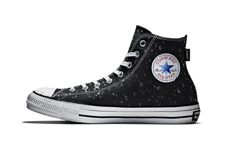 e7894bc550b CONVERSE All Star 100 GORE-TEX Hi