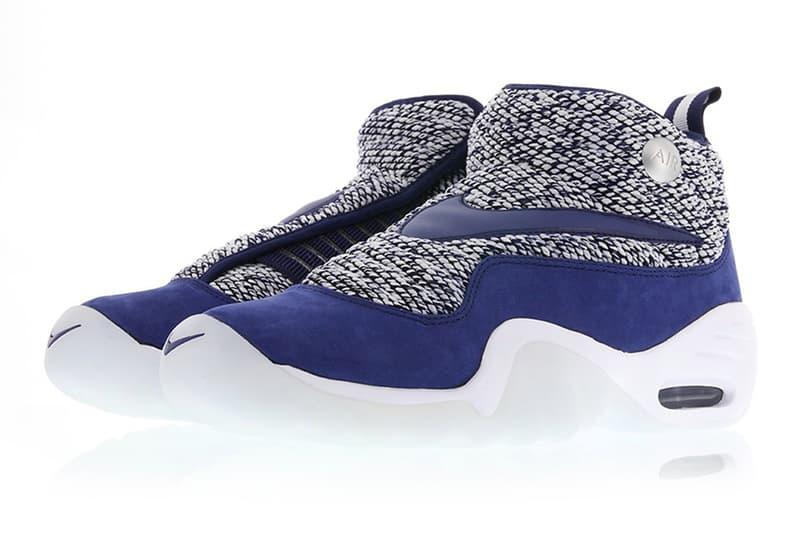 PIGALLE x NikeLab Air Shake Ndestrukt 變革聯名作