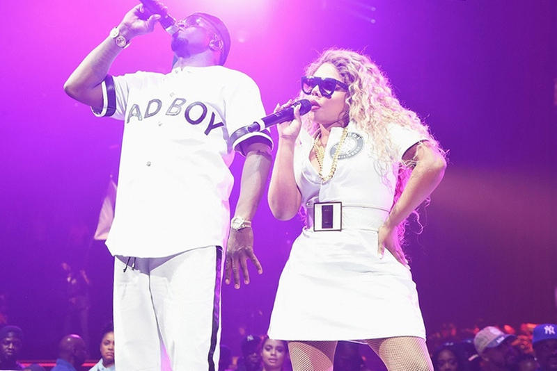 Puff Daddy's Bad Boy Documentary 'Can't Stop, Won't Stop' is Here
