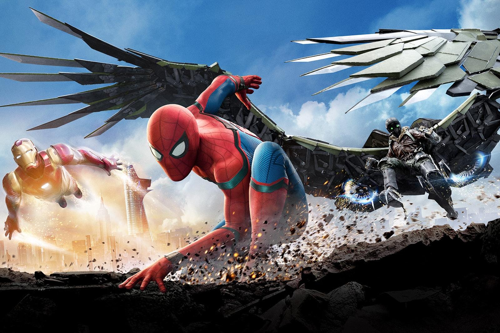 Marvel 電影海報設計那麼糟糕的原因