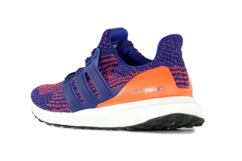 adidas UltraBOOST 3.0 Purple/Organe