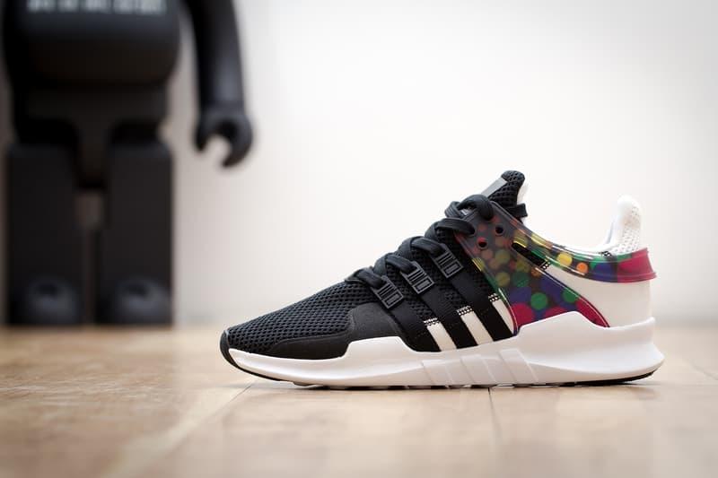 adidas 全新「Pride」鞋款系列上架