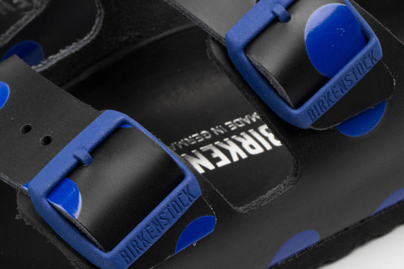 colette x BIRKENSTOCK 推出聯名限量版「Arizona」拖鞋