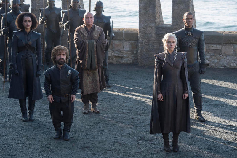 """Game of Thrones"" Season 7 Longest Finale Episode"