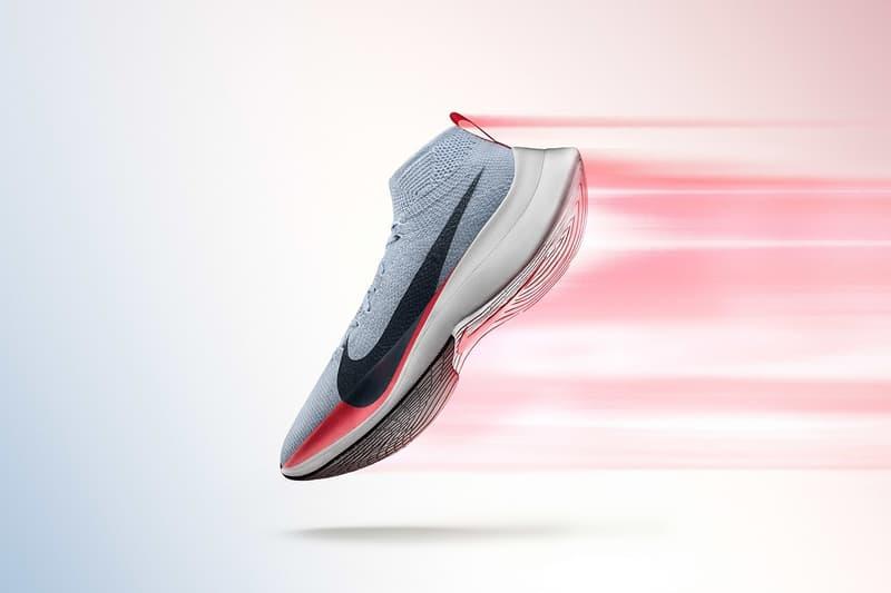 Nike「Breaking2」從未發售的 ZoomX Vaporfly Elite 在 Ebay 起標價 $1 萬美元