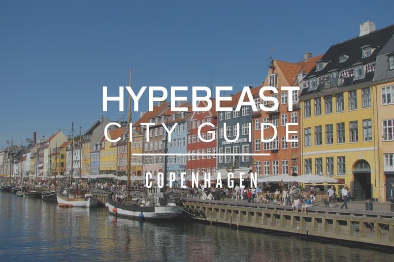 HYPEBEAST City Guide:哥本哈根地市指南