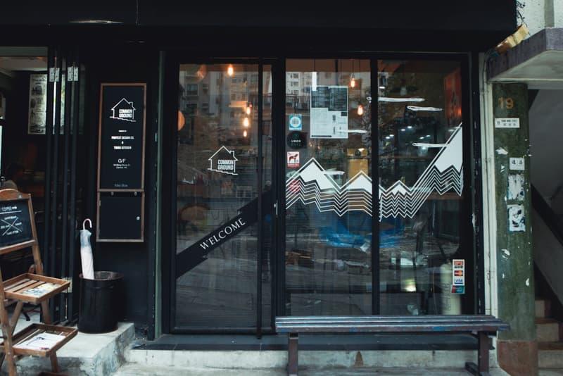 HYPEBEAST Eats... 專訪 COMMON GROUND & Twins Kitchen 主理人 Caleb Ng