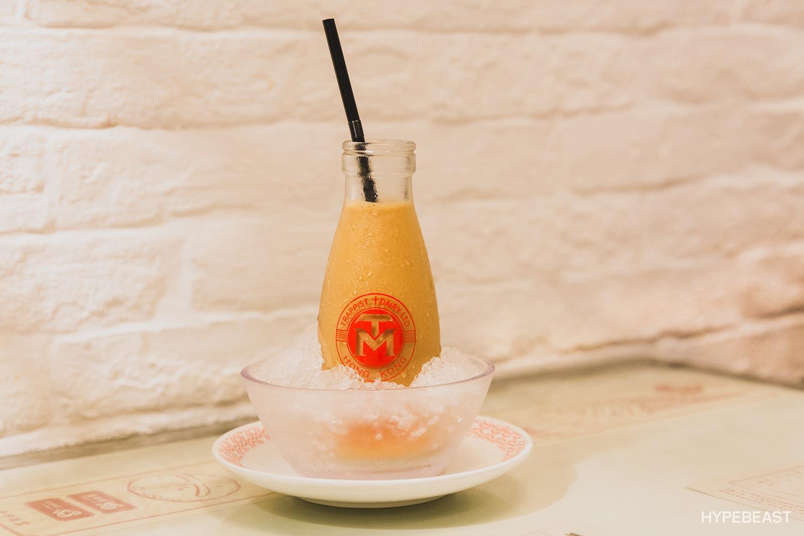 HYPEBEAST Eats... 呈現香港獨有餐廳特色之「十字冰室」