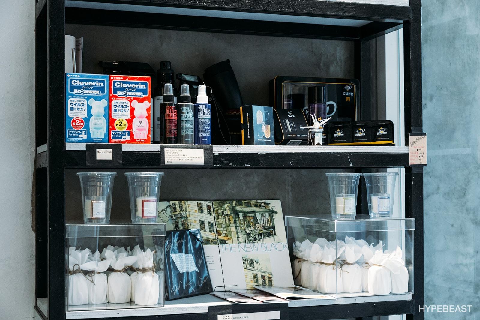 HYPEBEAST Eats... 讓人忘卻繁忙之咖啡室 UNAR Coffee Company