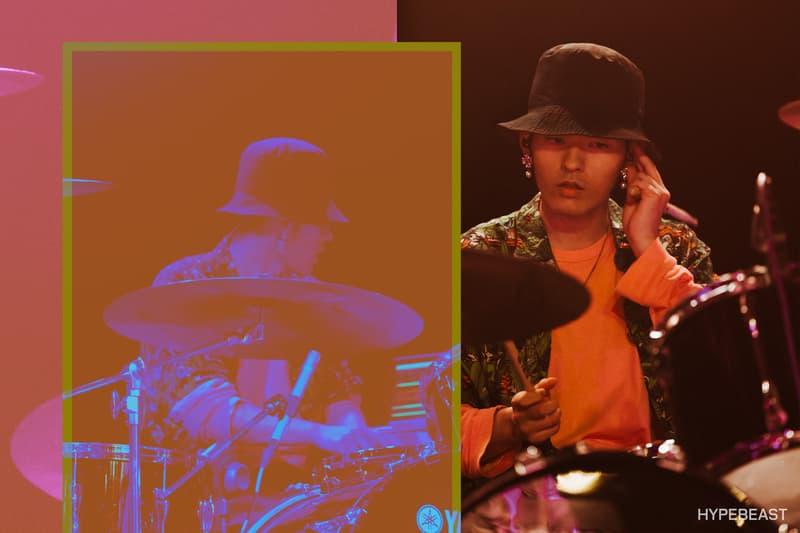 韓國大勢獨立樂隊 HYUKOH 首個香港專場音樂會回顧